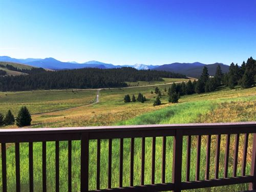 Big Sky Treasure : Philipsburg : Granite County : Montana