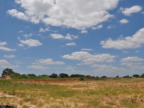 4 Acres Greenbriar Road : Madisonville : Madison County : Texas