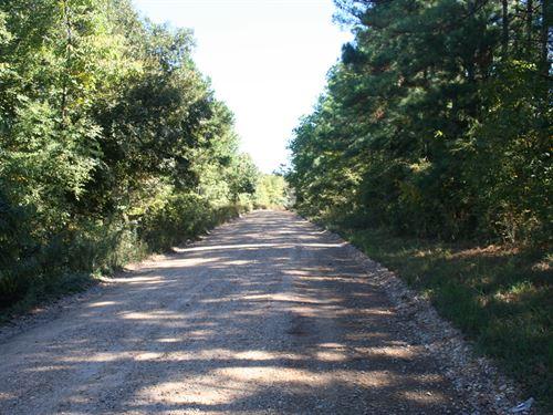 13.75 Acres +/- Marmaduke, Ar : Marmaduke : Greene County : Arkansas