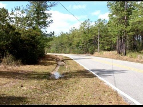 39 Acres In Jackson County : Vancleave : Jackson County : Mississippi