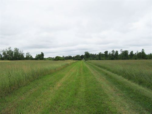 903 Acre Tillable Land Watertown Ny : Brownville : Jefferson County : New York