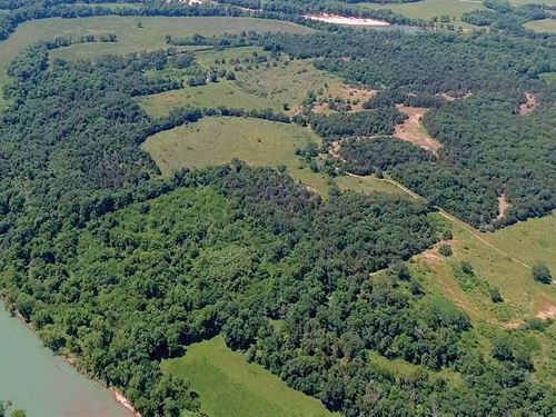 Land Auction In Cherokee Co., Ok : Tahlequah : Cherokee County : Oklahoma