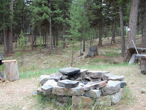 Cabin Getaway With Trails, Hunting : Marion : Flathead County : Montana