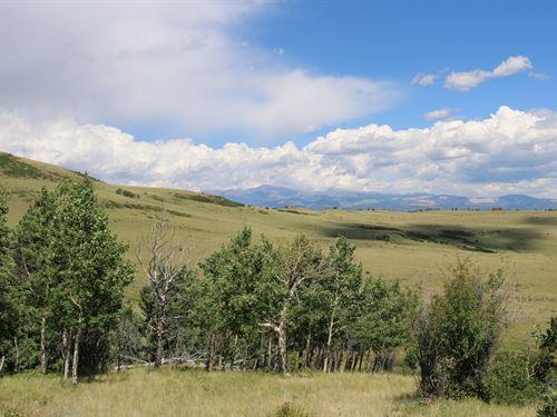 Cap Rock Ranch : Canon City : Fremont County : Colorado
