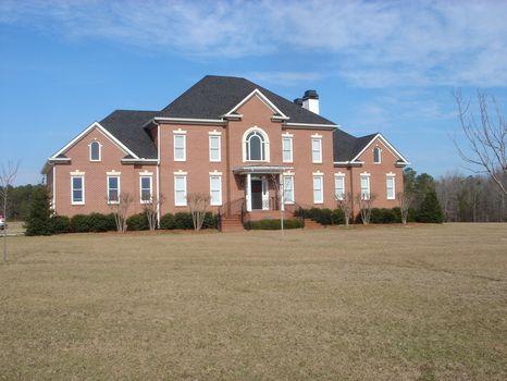 107 Acres and Home : Sparta : Hancock County : Georgia