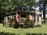 Mobile Home Near Mount Vernon : Mount Vernon : Faulkner County : Arkansas