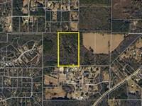 Kenai Court Tract : Tallahassee : Leon County : Florida
