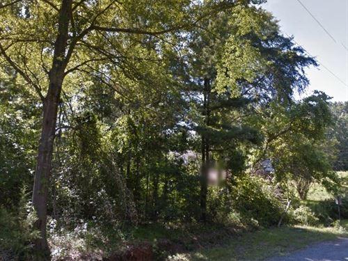 .36 Acres- El Dorado, Ar 71730 : El Dorado : Union County : Arkansas