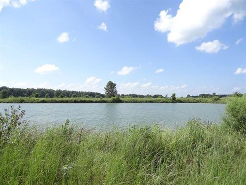 Lot 322 Mound Lake Estates-Scott : Scott : Lonoke County : Arkansas