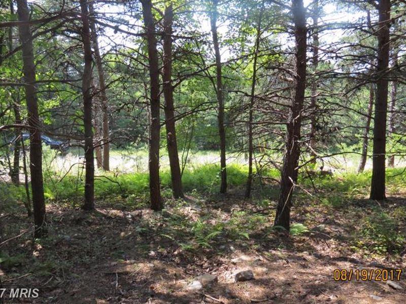 Nice Subdivison : Moorefield : Hardy County : West Virginia