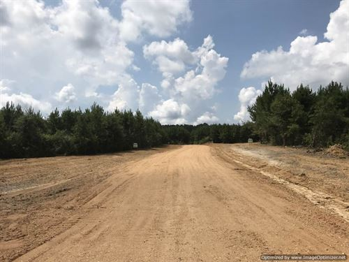 2.1+/- Ac Lot In New Subdivision : Brookhaven : Lincoln County : Mississippi