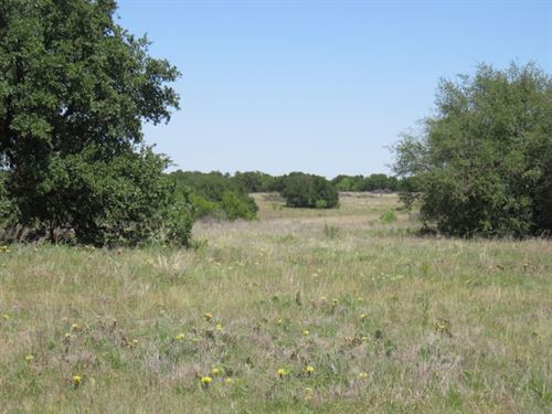 Young County | Rolling Oaks Ranch : Newcastle : Young County : Texas