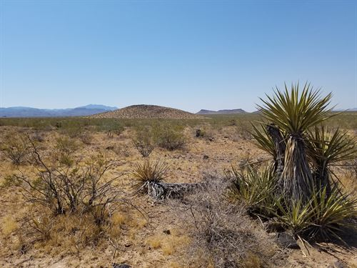 20 Plus Acre Now Is The Time To Buy : Golden Valley : Mohave County : Arizona