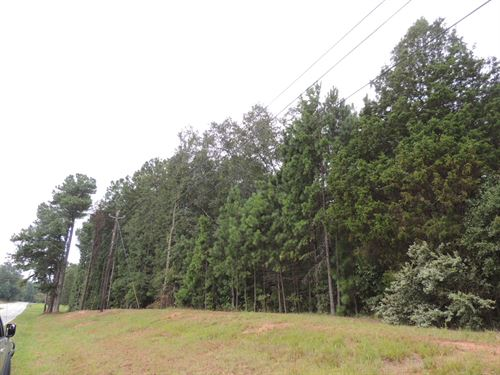 4.36 Ac East Gordon Road : Newnan : Coweta County : Georgia