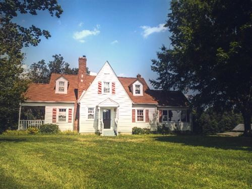 A Rare Opportunity : Danville : Pittsylvania County : Virginia