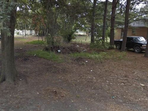 .14 Acres- Earle, Ar 72331 : Earle : Crittenden County : Arkansas