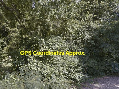 .5 Acres- Gurdon, Ar 71743 : Gurdon : Clark County : Arkansas