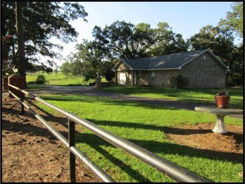 5.27 Acres In Jones County With Hom : Laurel : Jones County : Mississippi
