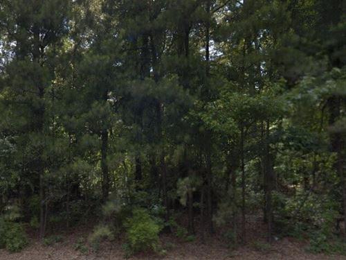 1.06 Acres- Junction City Ar 71749 : Junction City : Union County : Arkansas