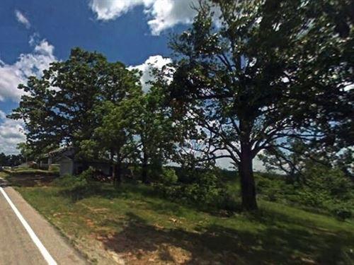 .25 Acres- Gamaliel, Ar 72537 : Gamaliel : Baxter County : Arkansas