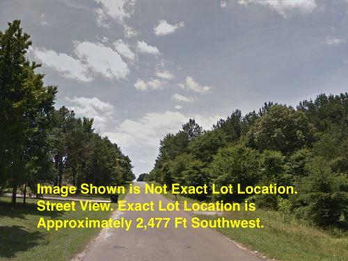 .56 Acres- Coldwater, Ms 38618 : Coldwater : Tate County : Mississippi