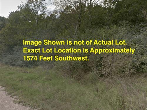 .91 Acres- Nashville Ar 71852 : Nashville : Hempstead County : Arkansas