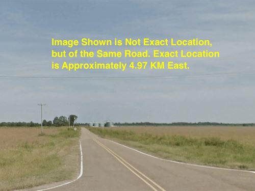 .68 Acres- Duncan, Ms 38740 : Duncan : Bolivar County : Mississippi