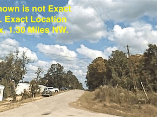 .88 Acres- Batesville, Ms 38606 : Batesville : Panola County : Mississippi