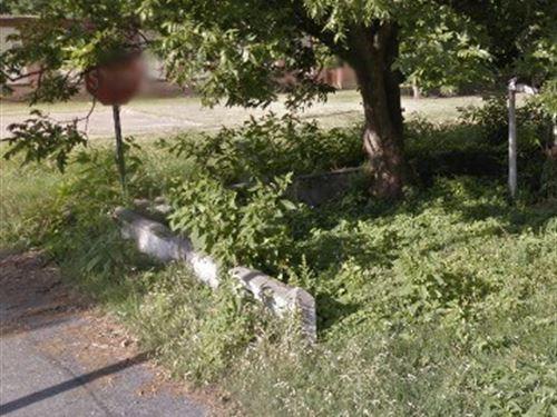.08 Acres- Blytheville, Ar 72315 : Blytheville : Mississippi County : Arkansas