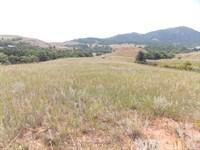 Land Close To Sundance : Sundance : Crook County : Wyoming