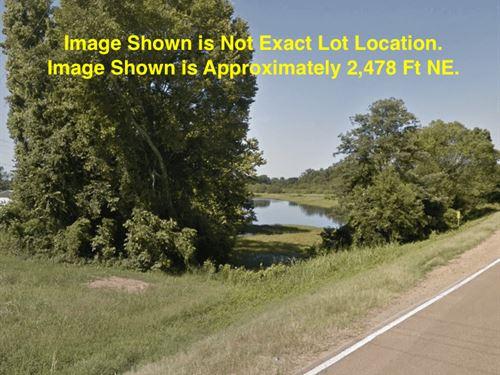 .61 Acres - Belzoni, Ms 39038 : Belzoni : Humphreys County : Mississippi