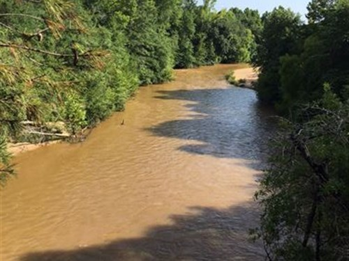 Mulberry Creek Tract : Selma : Autauga County : Alabama