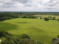 FM 1488 Recreational/Commercial Acr : Hockley : Waller County : Texas