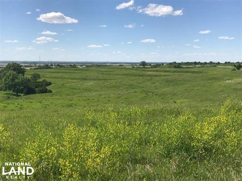 Sarpy County Acreage Lot 1 : Gretna : Sarpy County : Nebraska