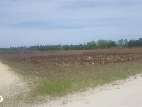 Harrells Private Lot : Harrells : Sampson County : North Carolina