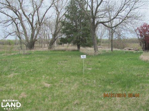 Missouri River Lot 24 - Roberts L : Tekamah : Burt County : Nebraska