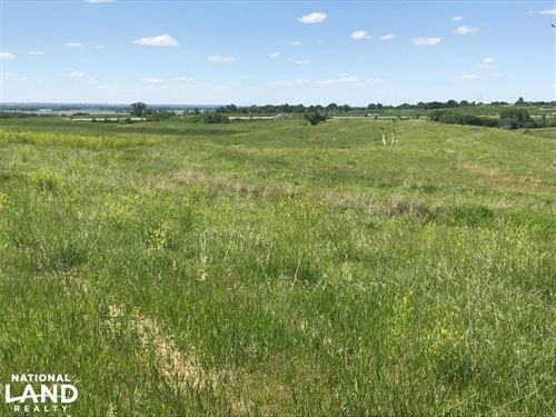 Sarpy County Acreage Lot 6 : Gretna : Sarpy County : Nebraska
