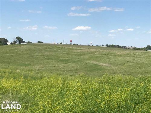 Sarpy County Acreage Lot 2 : Gretna : Sarpy County : Nebraska