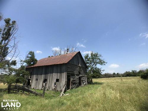 Stateline Pasture 250 : Welch : Craig County : Oklahoma