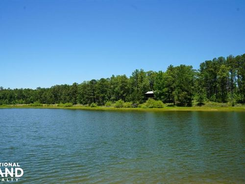 Barkley Farm : Alpine : Talladega County : Alabama
