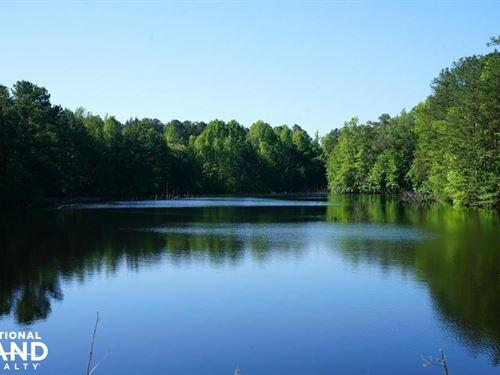 Kline Farm And Recreation : Sylacauga : Talladega County : Alabama