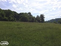 Riverfront Acreage : Clinton : Anderson County : Tennessee