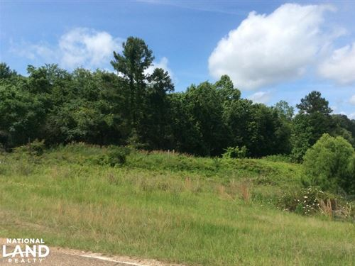 55 Acres Development Property, Jac : Jackson : Hinds County : Mississippi
