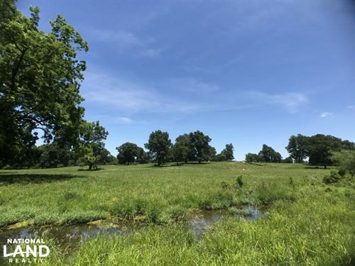 Purcell Pasture OR Build Site : Purcell : Jasper County : Missouri