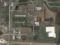 Kill Creek Industrial/Commercial Tr : De Soto : Johnson County : Kansas