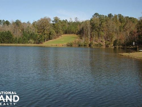 Ramey Road Weekend Retreat : Moundville : Hale County : Alabama
