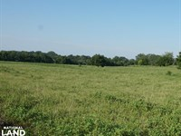 Coffee Creek Pasture And Homesite : Uniontown : Perry County : Alabama