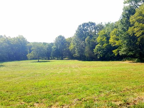 Beautiful Lakefront Lot : Lebanon : Wilson County : Tennessee