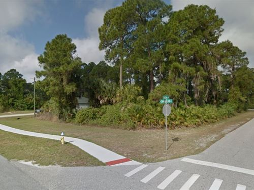 .28 Acres In North Port, FL : North Port : Sarasota County : Florida
