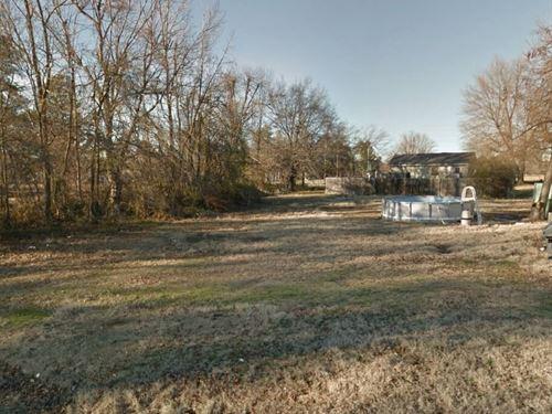 .22 Acres : Texarkana : Miller County : Arkansas